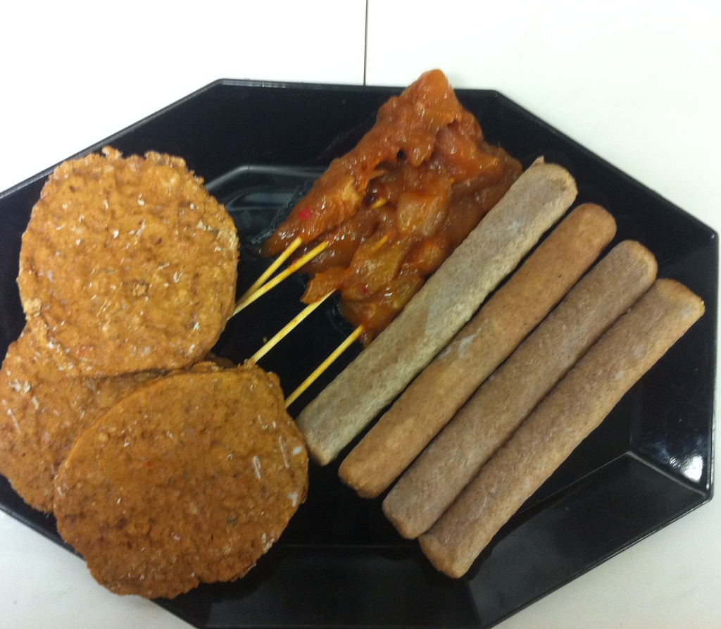 Barbecue pakket Kinder Compleet verzorgd.