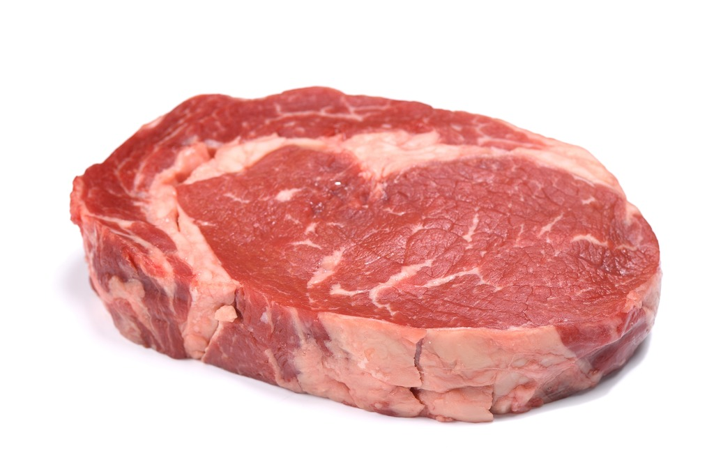Kies je steak: Rib Eye