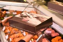 Vleesschotel €20