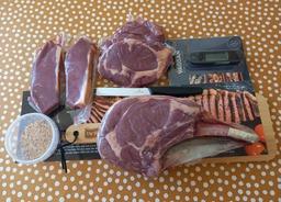 Steakpakket