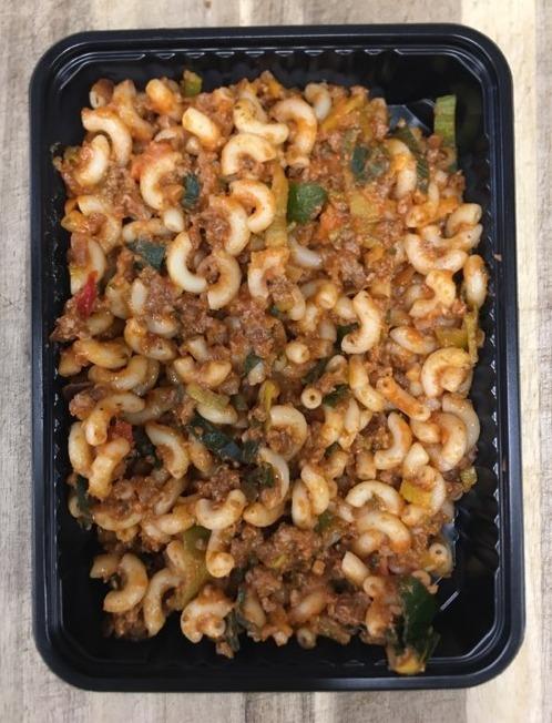 Macaroni - Klein