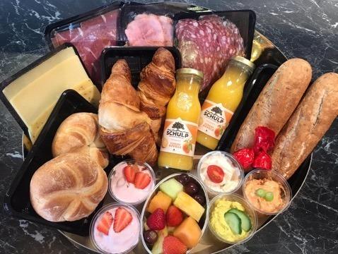 Moederdag Ontbijtpakket