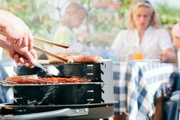 BBQ Culinair (v.a. 4 personen)