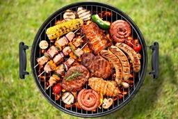 BBQ populair (v.a. 4 personen)