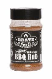 All Purpose BBQ Rub