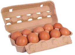 Doos eieren