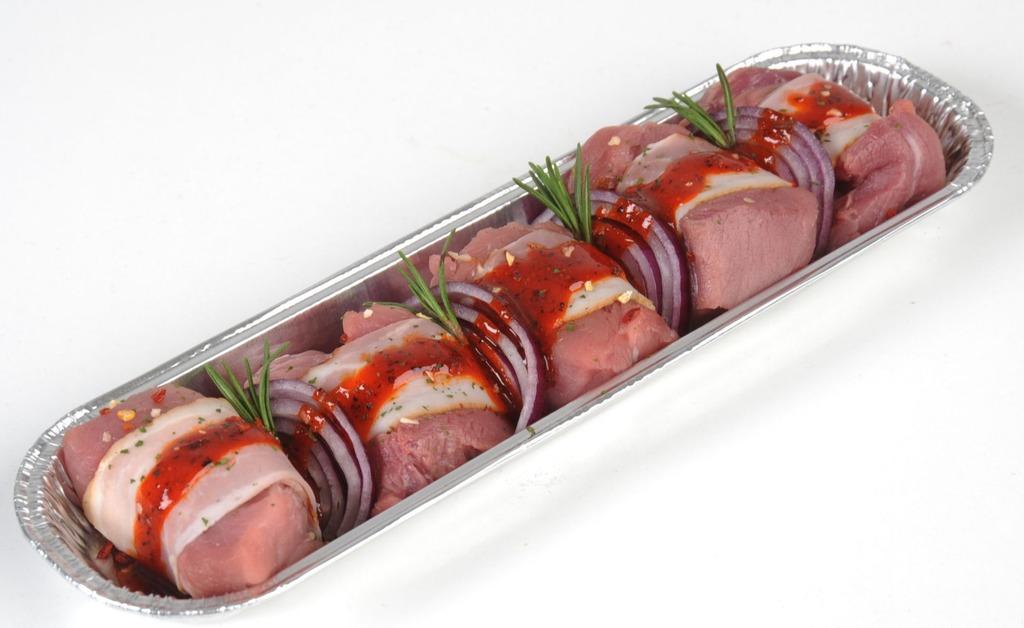 10. Luxe ovensleetjes