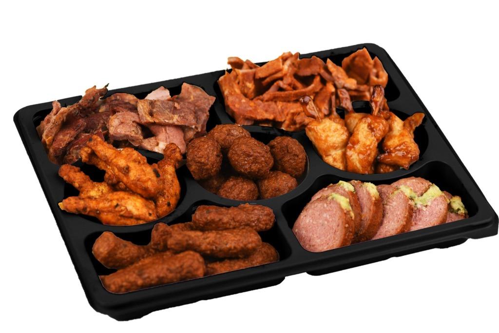 # Snackbox