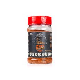 Spicy Chipotle BBQ Rub