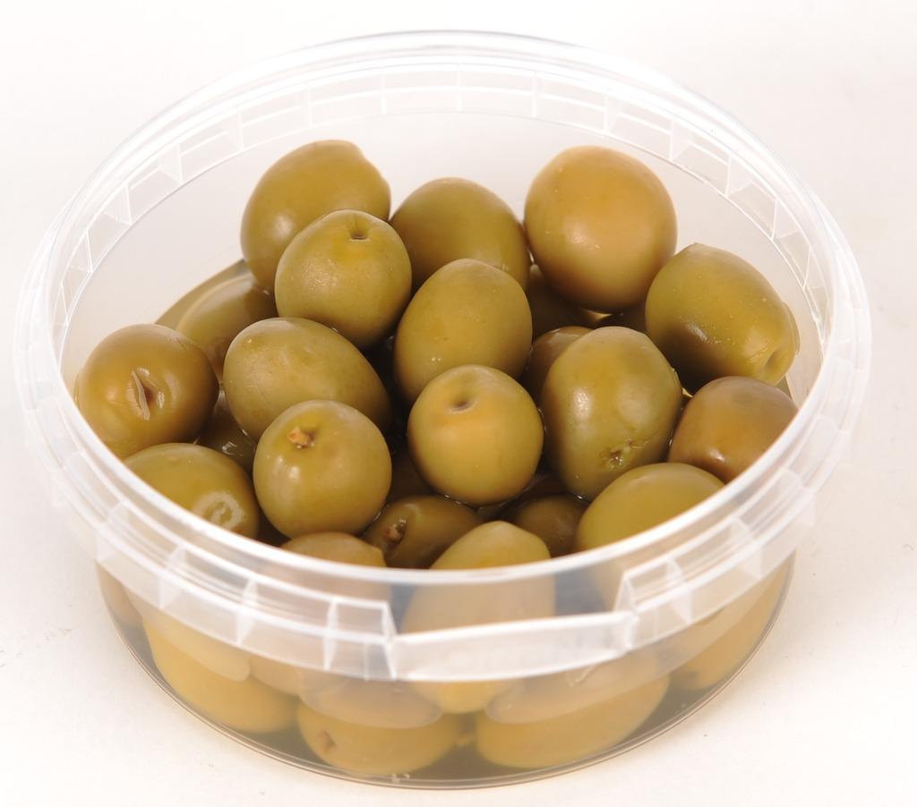Zoete olijven