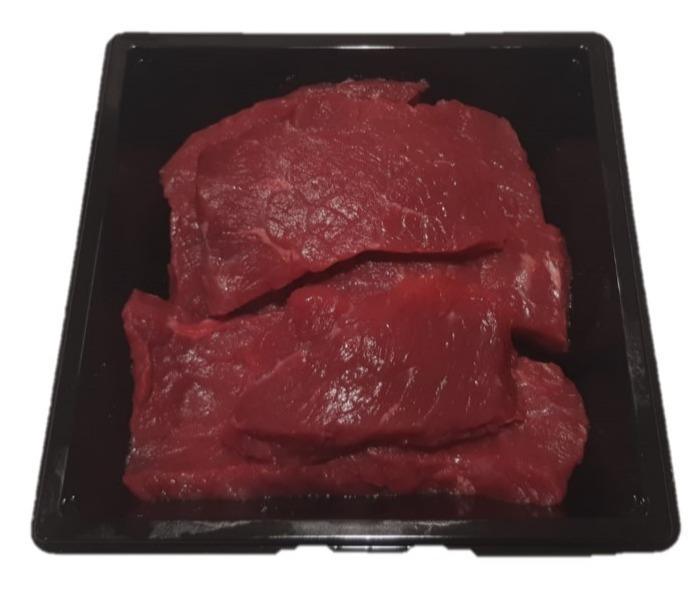 Biefstukjes