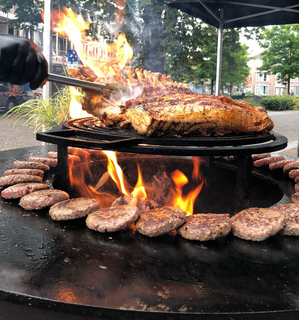 Grillmaster Barbecue