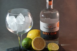 Limited editie Gin