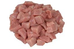 Nasi/bami-vlees