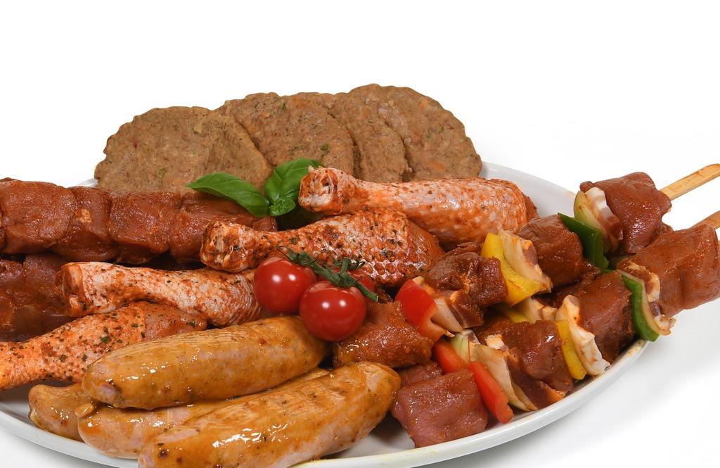 Barbecue pakket Uw Slager