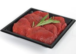 Gourmet biefstuk, gemarineerd