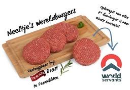 Neeltje's Wereldburgers