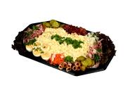 32. Scharrel-ei salade