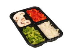 Gourmet groentepakket