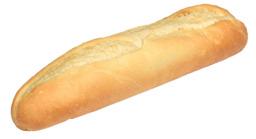 Stokbrood met marinade