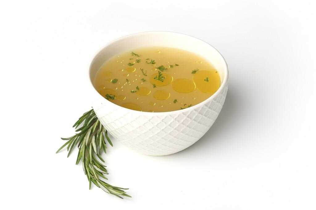 02. Diverse soepen