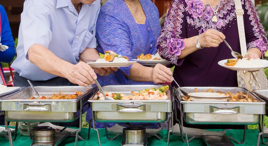 03. Boergondisch buffet