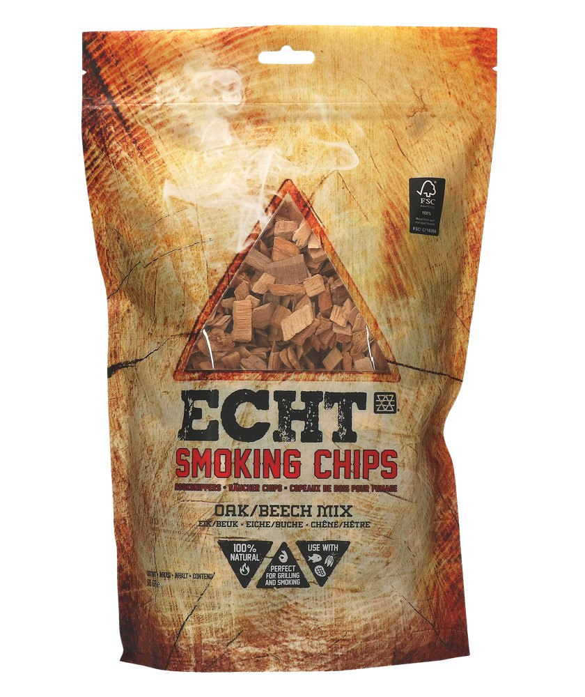 ECHT® Smoking Chips
