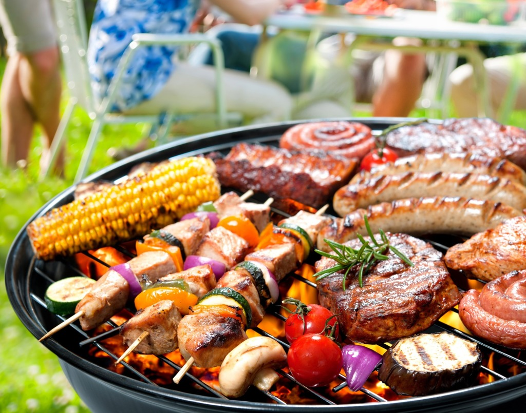 Barbecue pakket B