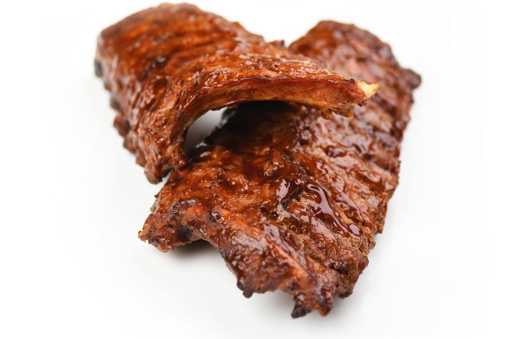 Spare Ribs BBQ