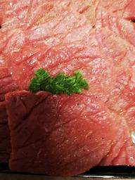 Biefstuk BBQ