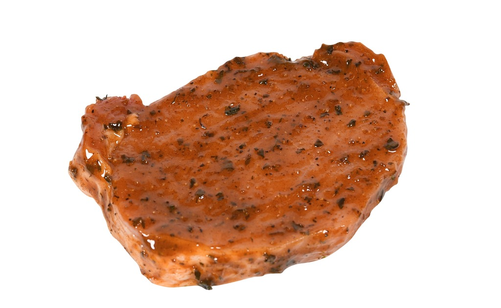 Texassteak BBQ