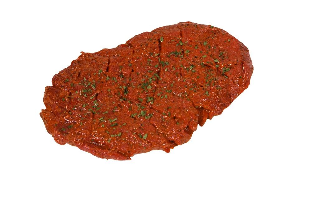 BBQ steak Argentijns