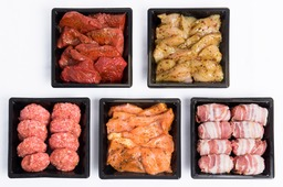 Gourmetvlees Traditioneel