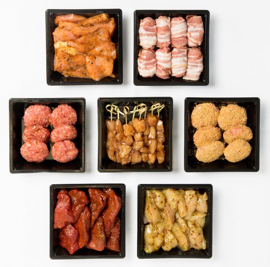 2. Gourmetvlees Grand