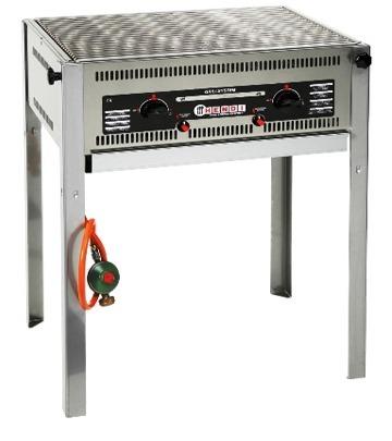 9.4. Bruikleen barbecue/braadpan