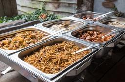 Chinees buffet B&G