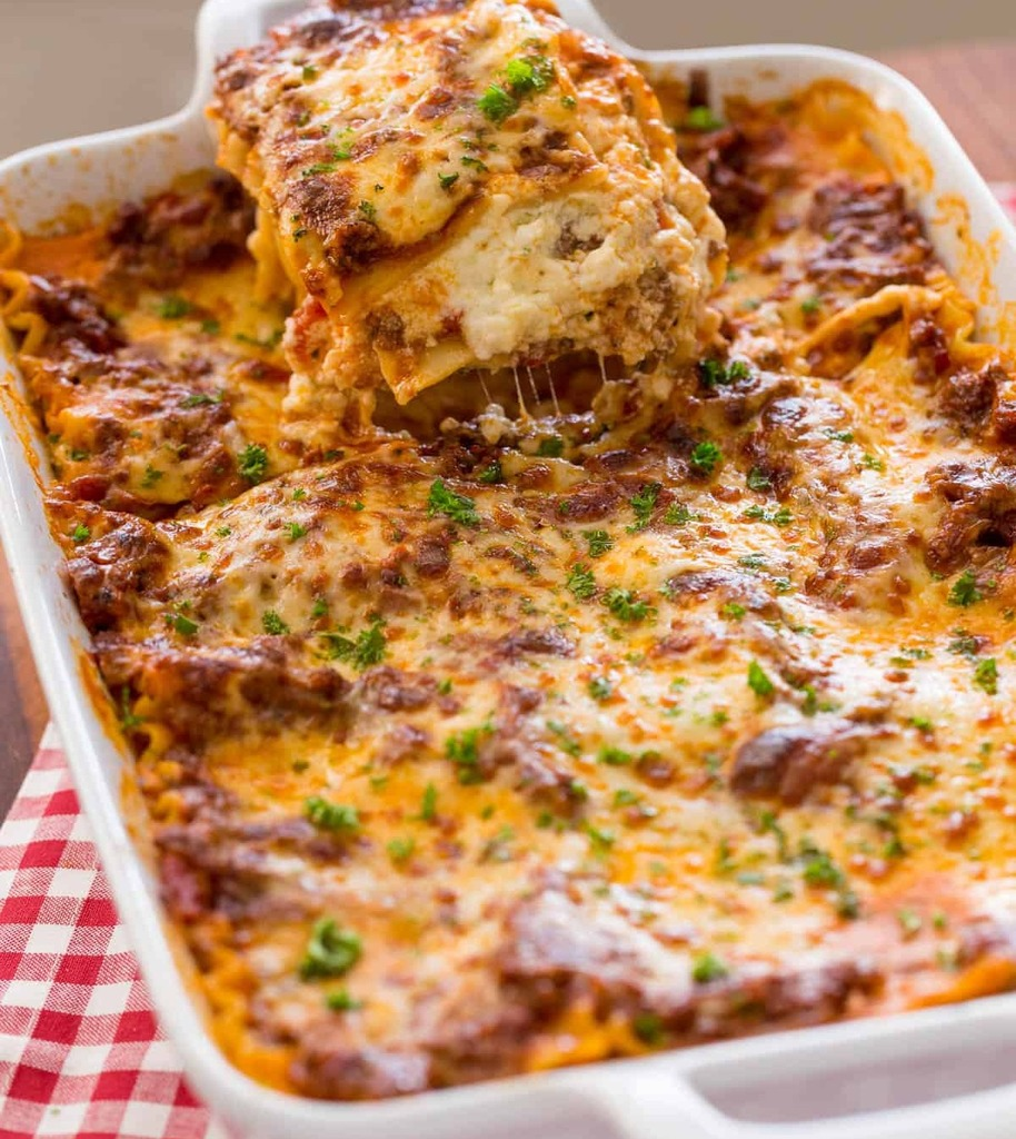5. Italiaanse keuken