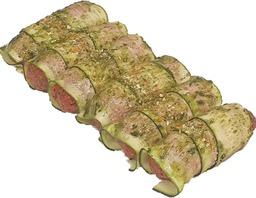 Courgette vink vegetarisch