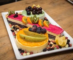 Dessert traditioneel