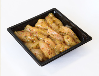 Gourmet kipfilet gemarineerd