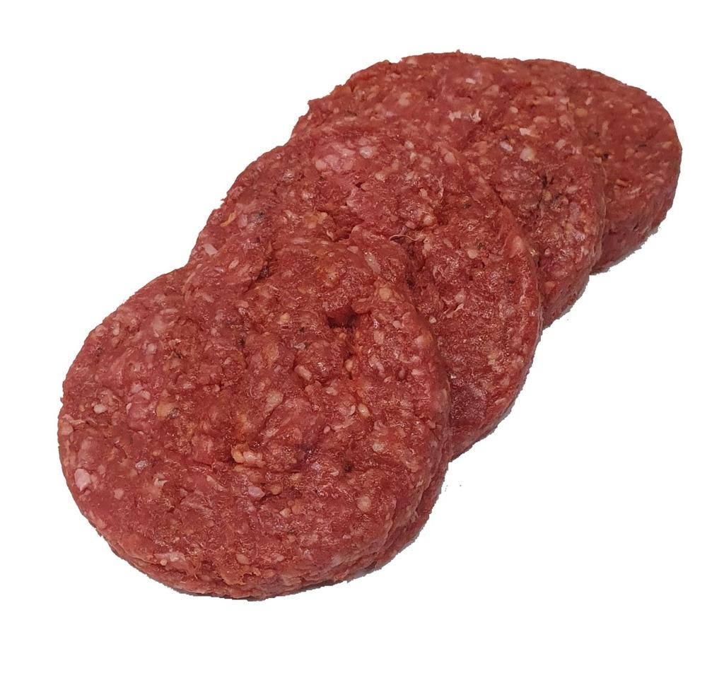 Hamburger Spaans