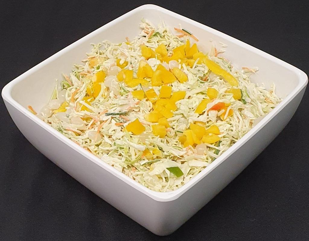 Harskamper salade