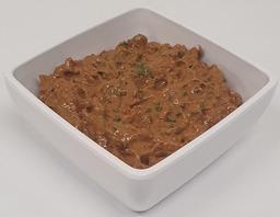 Indische saté salade