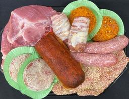 Vleesschotel 1