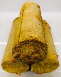 Kipgrillworst met kaas