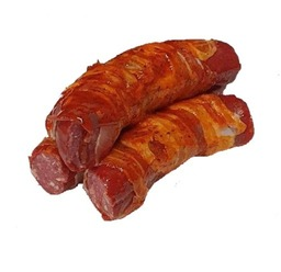 Kreelse baconworst