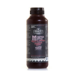Memphis Sweet & Smokey BBQ Sauce