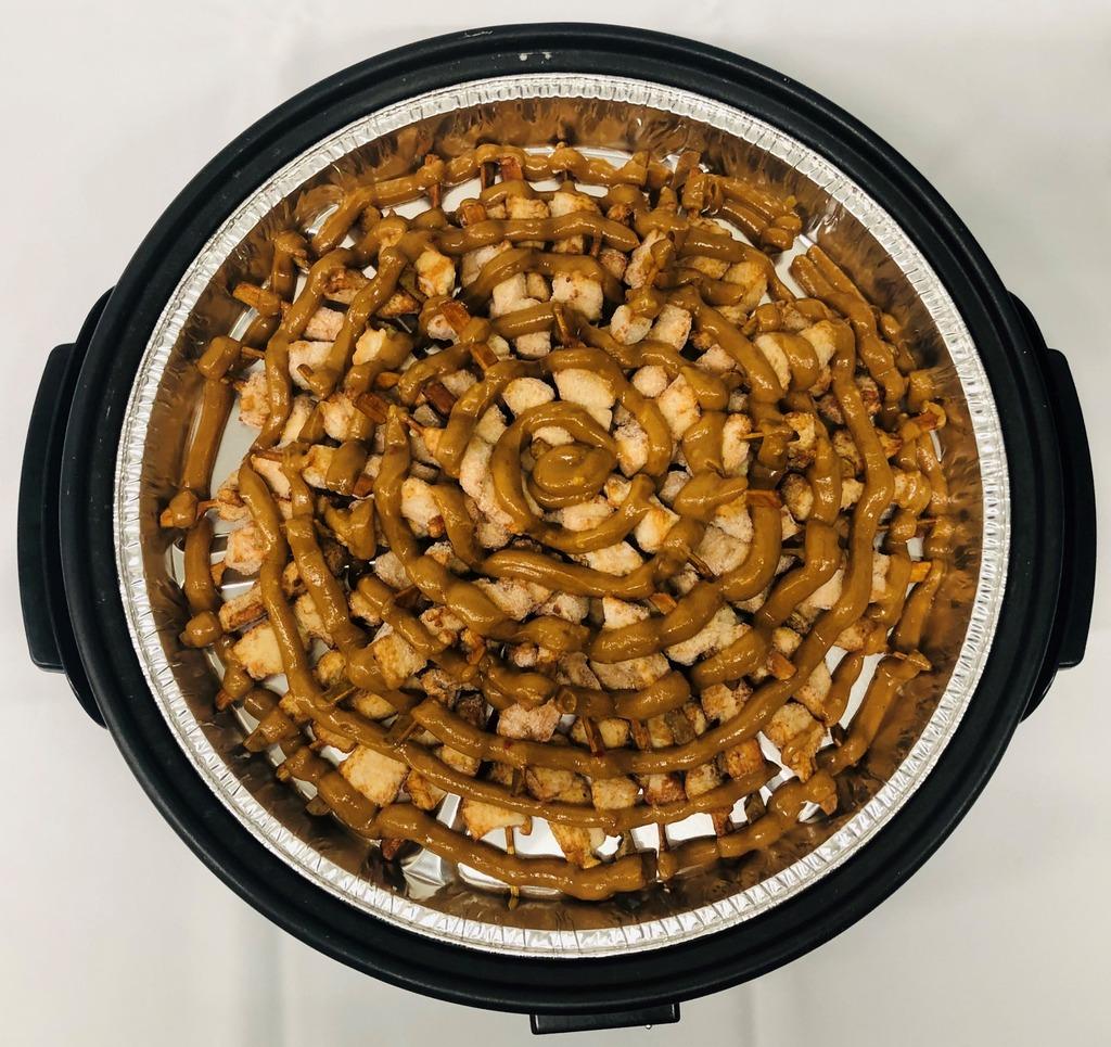7. Mini kipsaté pan