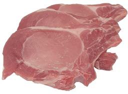 Karbonade rib