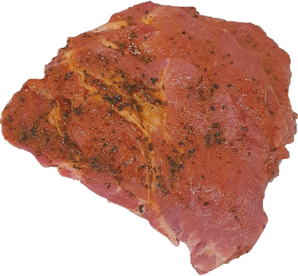 Steak Rembrandt